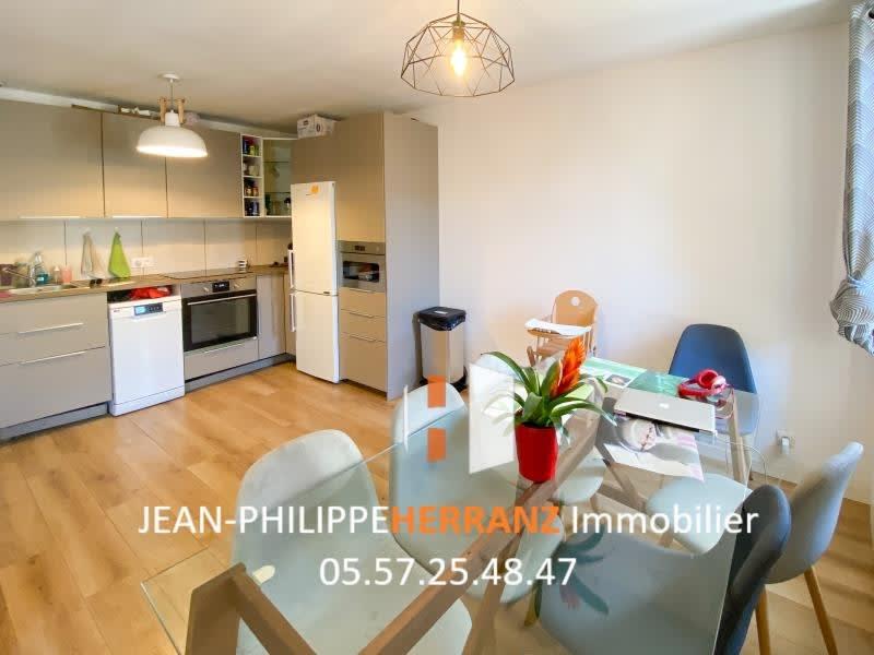 Vente immeuble Libourne 275000€ - Photo 1