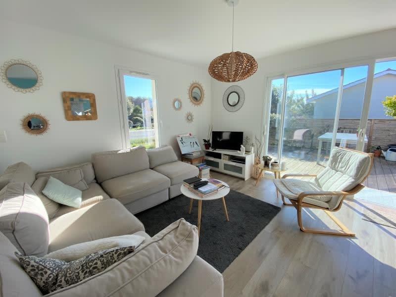 Sale house / villa Lanton 389000€ - Picture 1