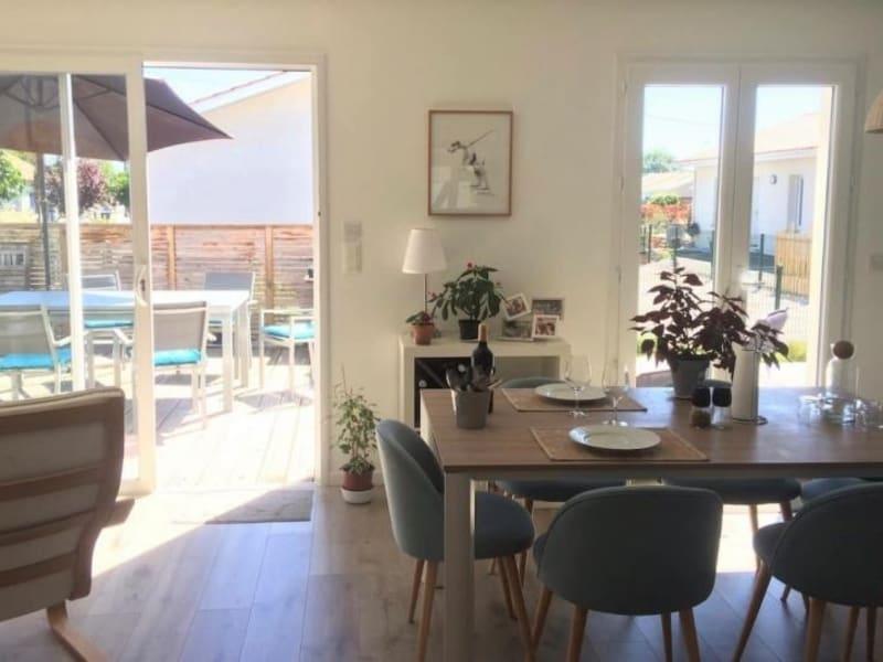 Sale house / villa Lanton 389000€ - Picture 2