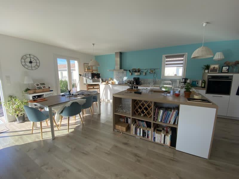 Sale house / villa Lanton 389000€ - Picture 3