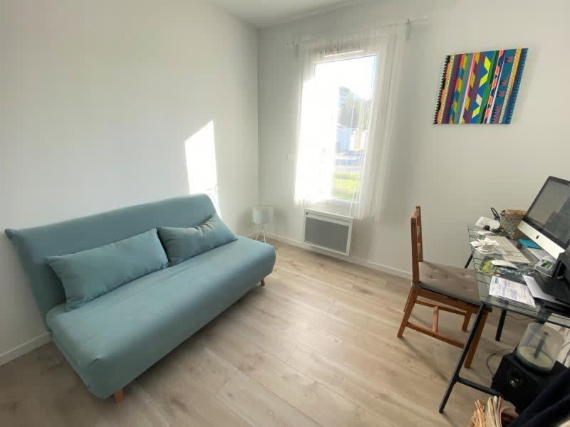 Sale house / villa Lanton 389000€ - Picture 5