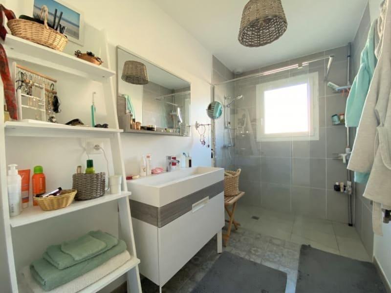Sale house / villa Lanton 389000€ - Picture 7