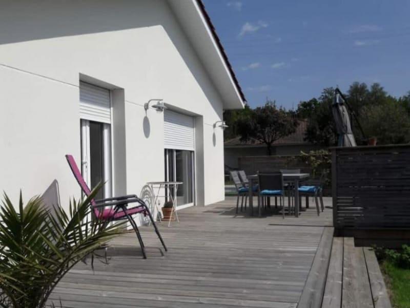 Sale house / villa Lanton 389000€ - Picture 8