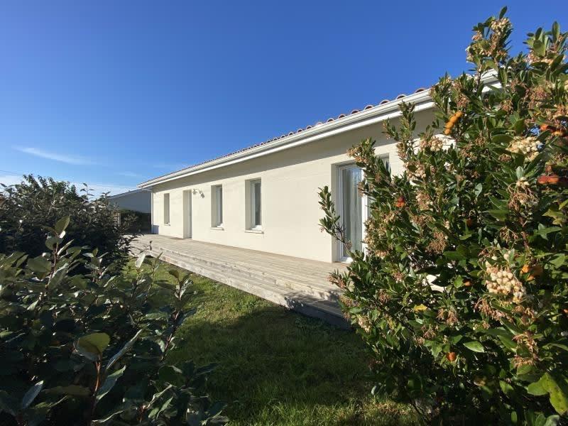 Sale house / villa Lanton 389000€ - Picture 9