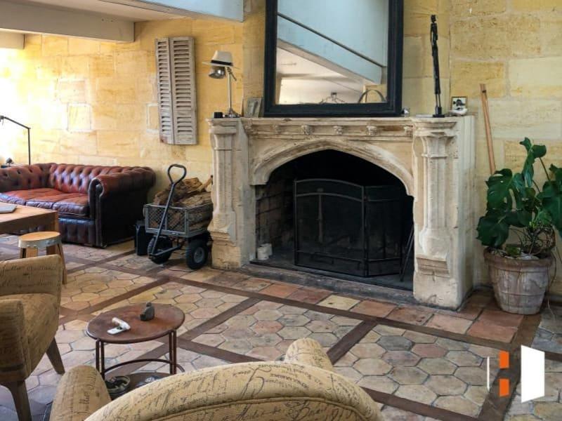 Sale house / villa Libourne 432000€ - Picture 2