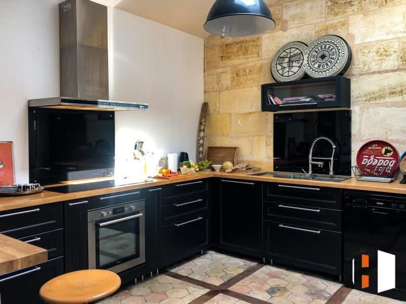 Sale house / villa Libourne 432000€ - Picture 3