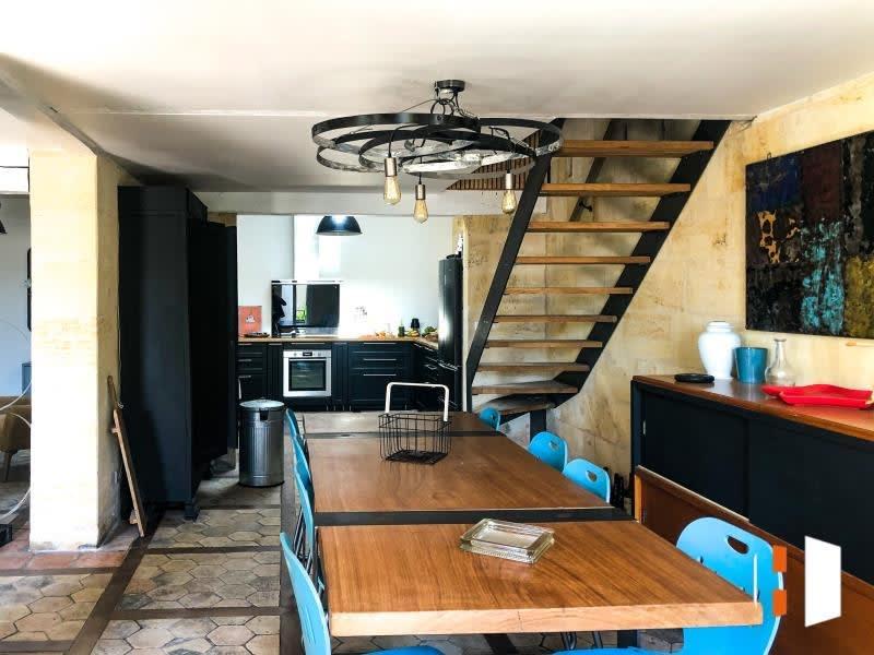 Sale house / villa Libourne 432000€ - Picture 4