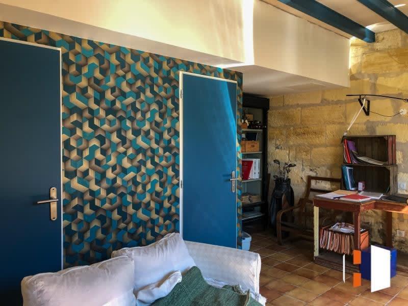Sale house / villa Libourne 432000€ - Picture 5