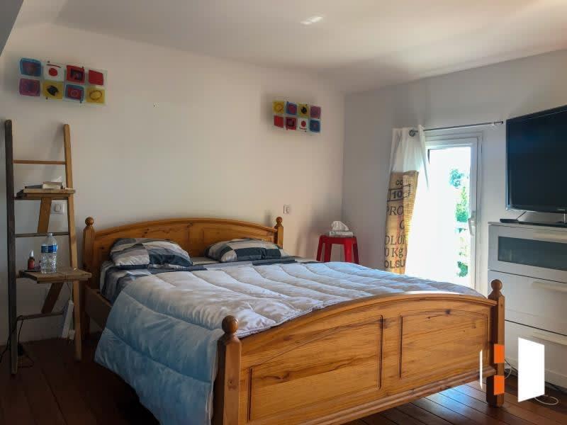 Sale house / villa Libourne 432000€ - Picture 6
