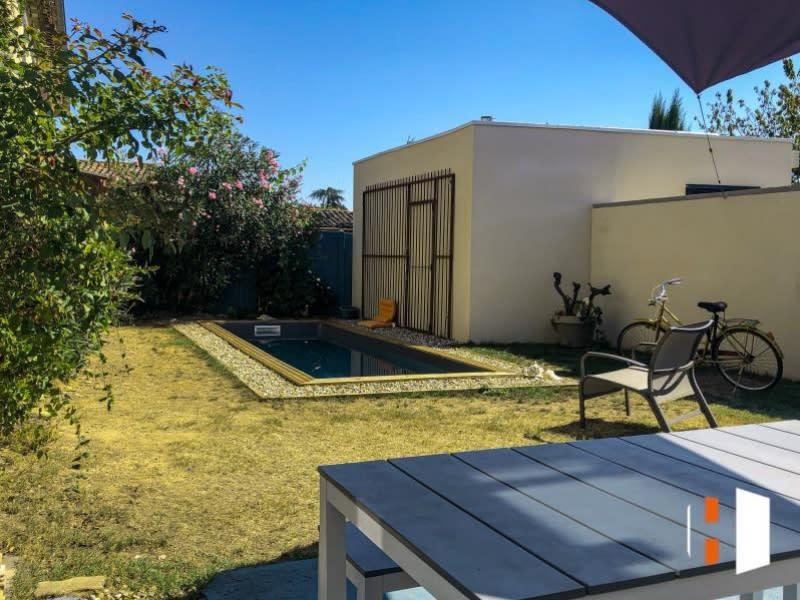 Sale house / villa Libourne 432000€ - Picture 9