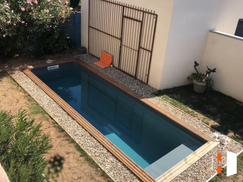 Sale house / villa Libourne 432000€ - Picture 10