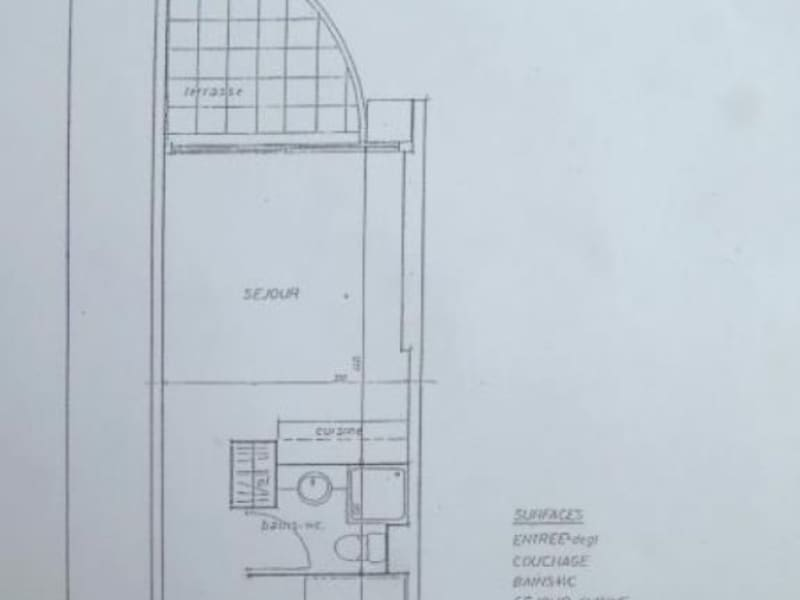 Vente appartement Carnac 146900€ - Photo 5