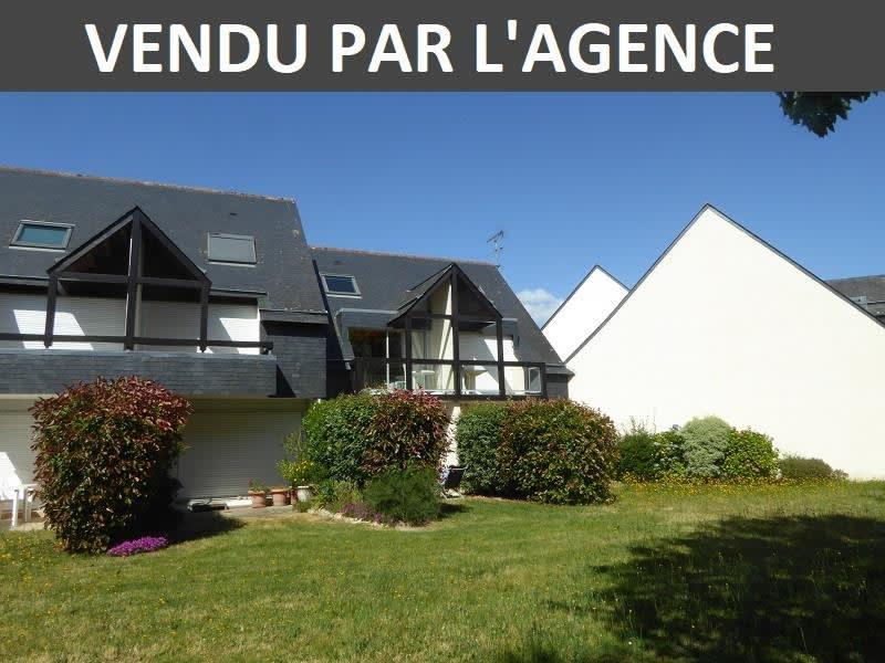 Vente appartement Carnac 199950€ - Photo 1