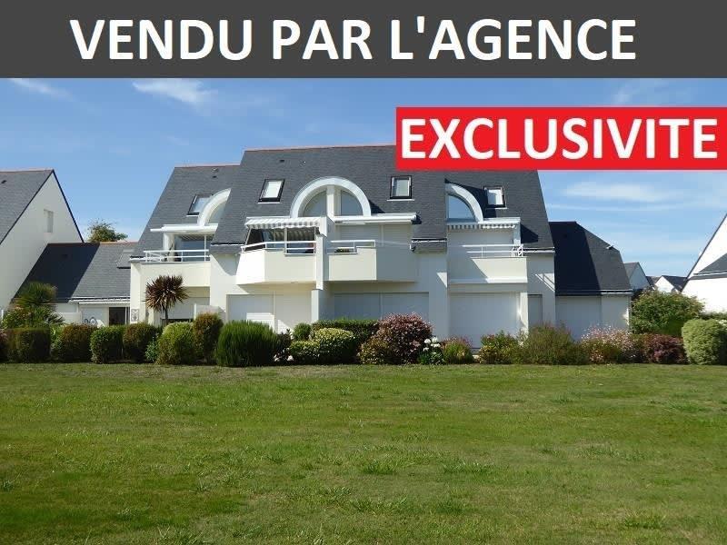 Sale apartment Carnac 293800€ - Picture 1