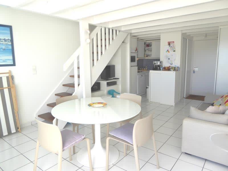 Sale apartment Carnac 293800€ - Picture 2