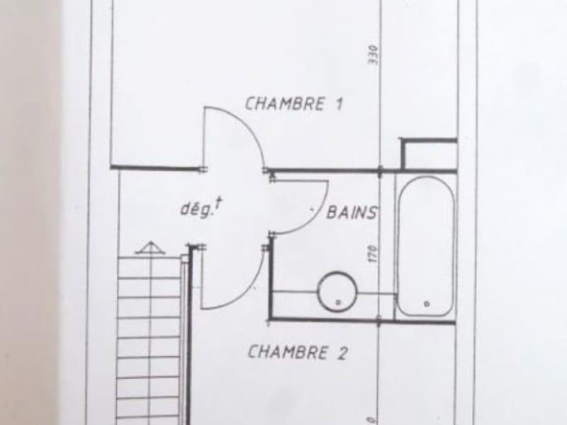 Sale apartment Carnac 293800€ - Picture 7