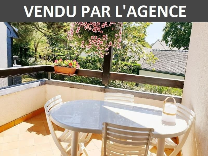 Sale apartment Carnac 262 300€ - Picture 1