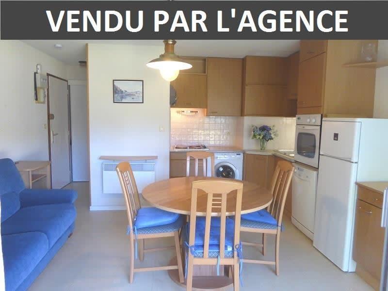 Vente appartement Carnac 146980€ - Photo 1