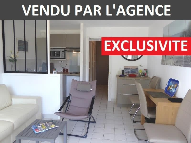 Sale apartment Carnac 163 000€ - Picture 1