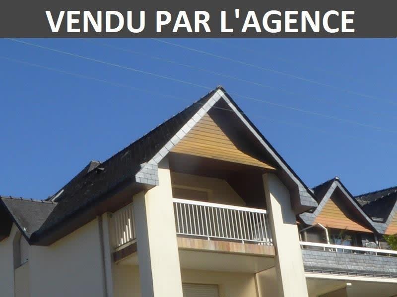 Vente appartement Carnac 136980€ - Photo 1
