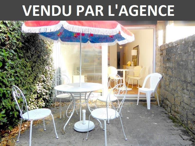 Vente appartement Carnac 149900€ - Photo 1
