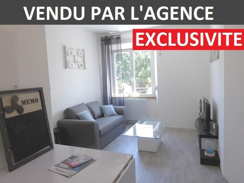 Vente appartement Carnac 131 200€ - Photo 1