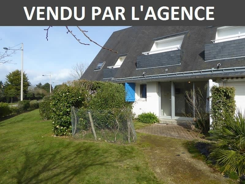 Vente appartement Carnac 110140€ - Photo 1
