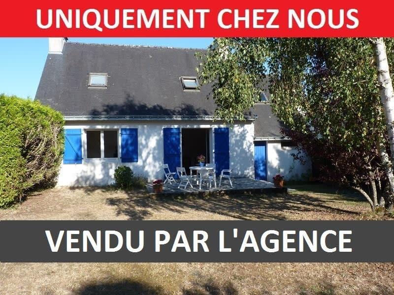 Sale house / villa Carnac 419800€ - Picture 1