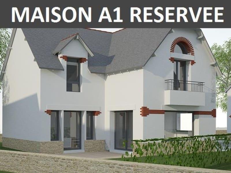 Sale house / villa Carnac 521300€ - Picture 1