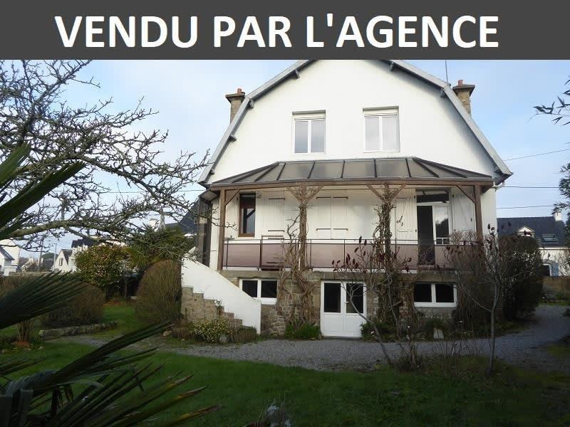 Sale house / villa Carnac 681000€ - Picture 1