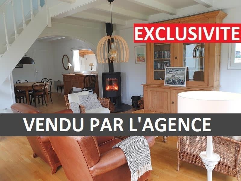 Sale house / villa Carnac 723000€ - Picture 1
