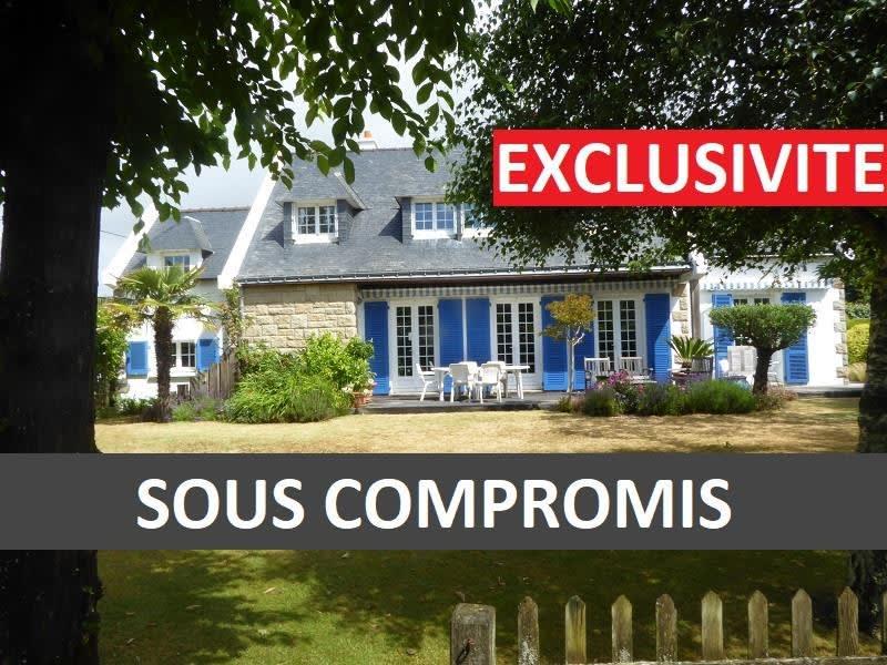 Sale house / villa Carnac 890000€ - Picture 1