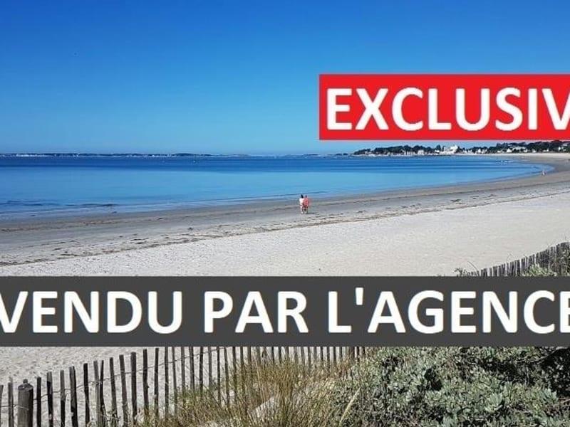 Sale house / villa Carnac 1152800€ - Picture 1