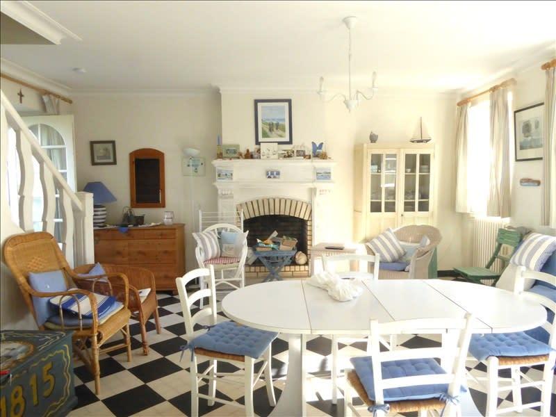 Sale house / villa Carnac 472200€ - Picture 3