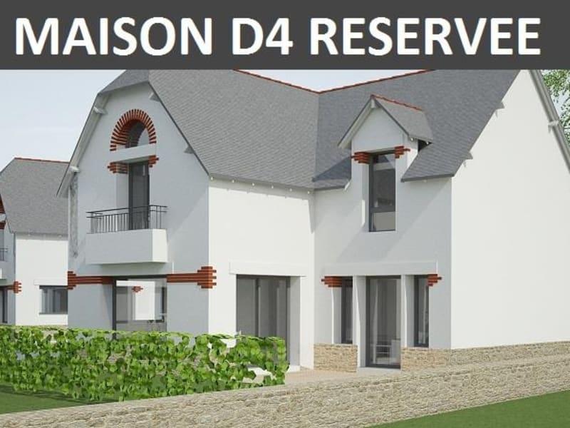 Vente maison / villa Carnac 552500€ - Photo 1