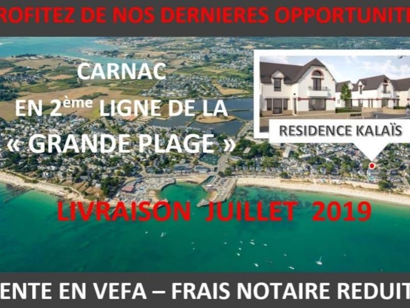 Vente maison / villa Carnac 375100€ - Photo 2