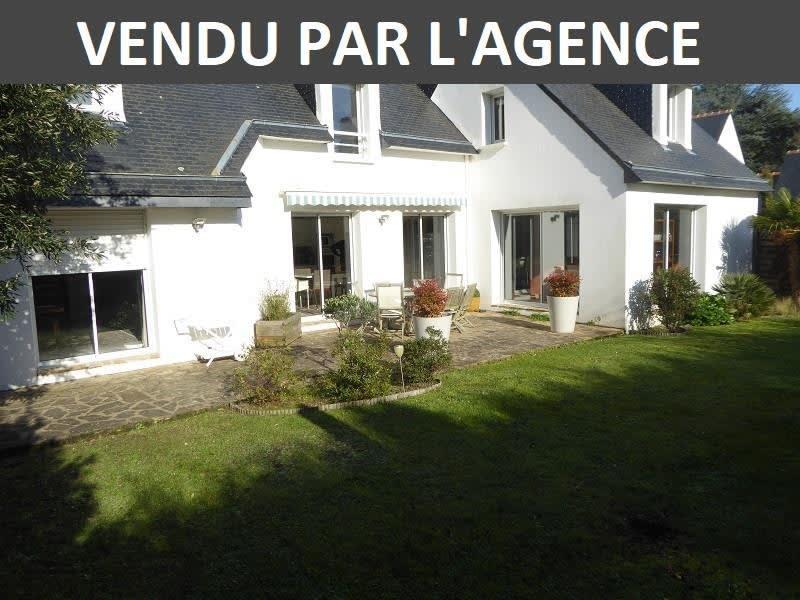 Sale house / villa Carnac 964000€ - Picture 1