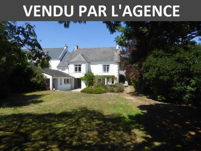 Vente maison / villa Carnac 754000€ - Photo 1