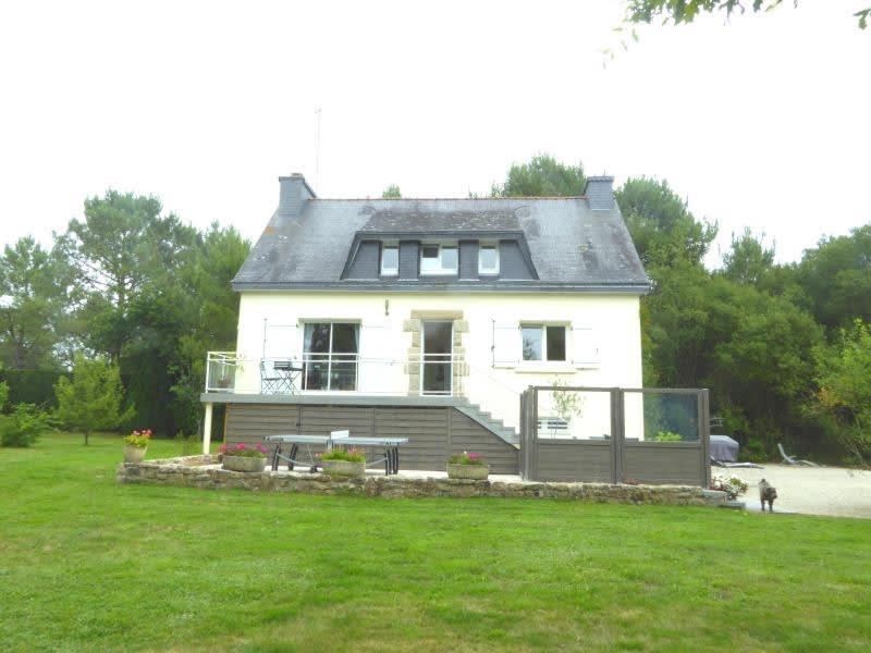 Sale house / villa Ploemel 346300€ - Picture 1