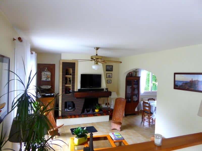 Sale house / villa Ploemel 346300€ - Picture 4
