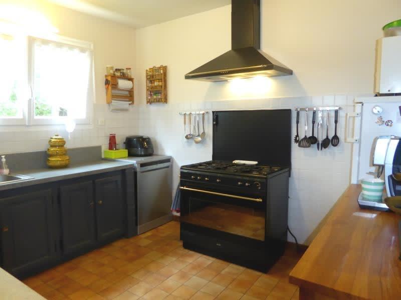 Sale house / villa Ploemel 346300€ - Picture 5