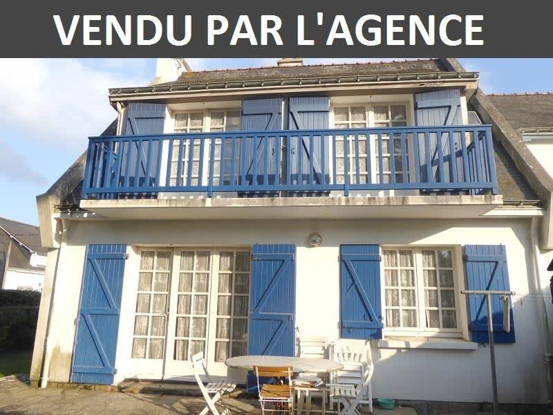 Sale house / villa Carnac 472000€ - Picture 1