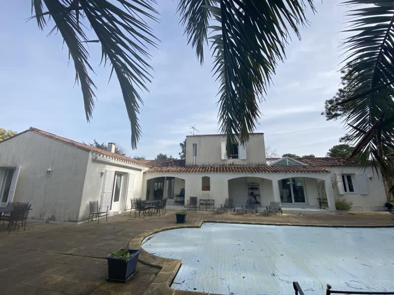 Venta  casa Rivedoux plage 1312500€ - Fotografía 1