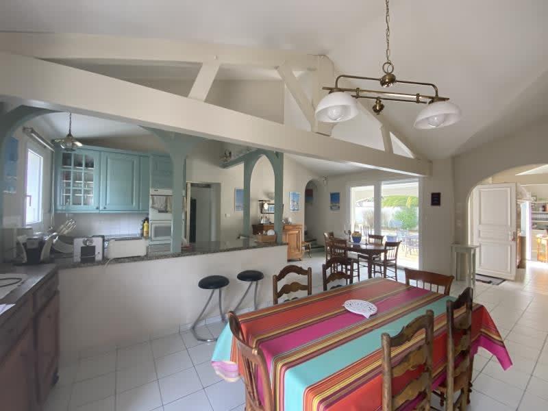 Venta  casa Rivedoux plage 1312500€ - Fotografía 2