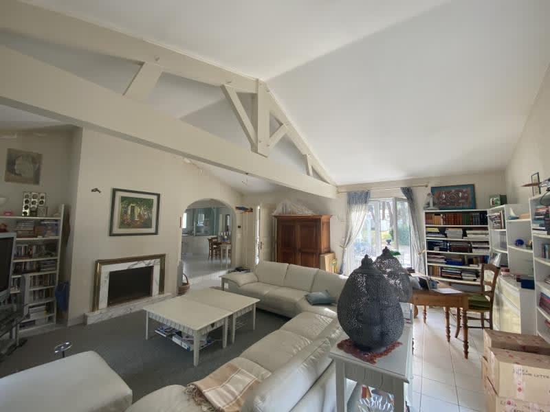 Sale house / villa Rivedoux plage 1312500€ - Picture 3