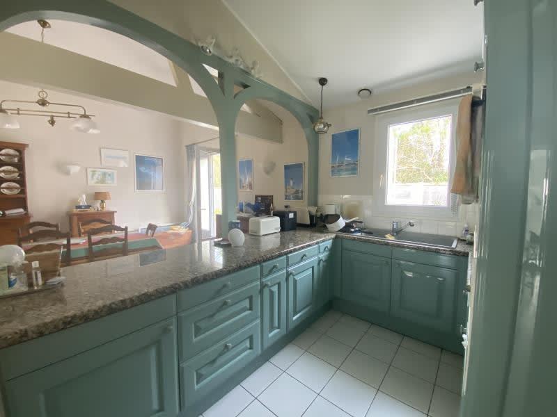 Venta  casa Rivedoux plage 1312500€ - Fotografía 4