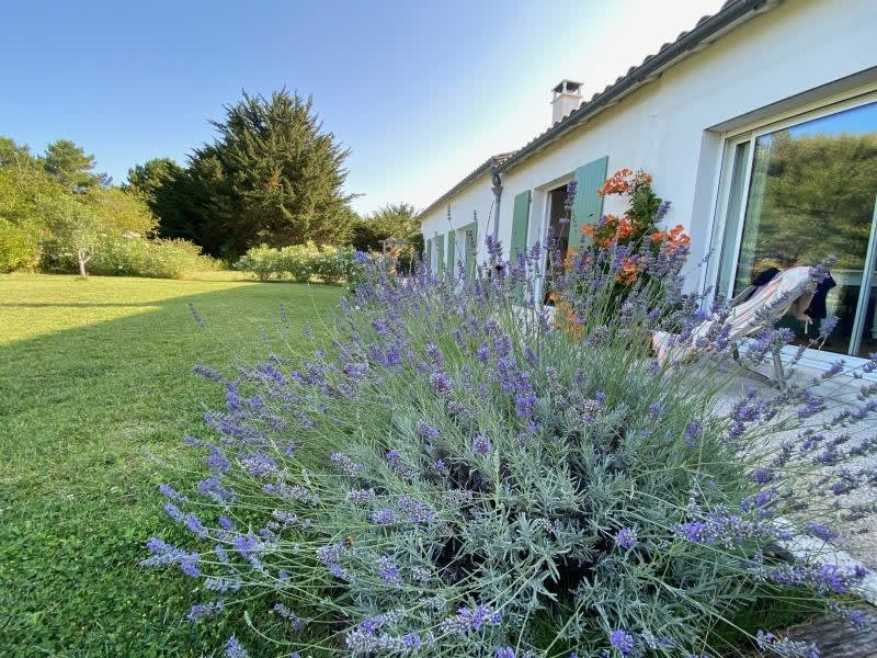 Vente maison / villa La flotte 1195000€ - Photo 2