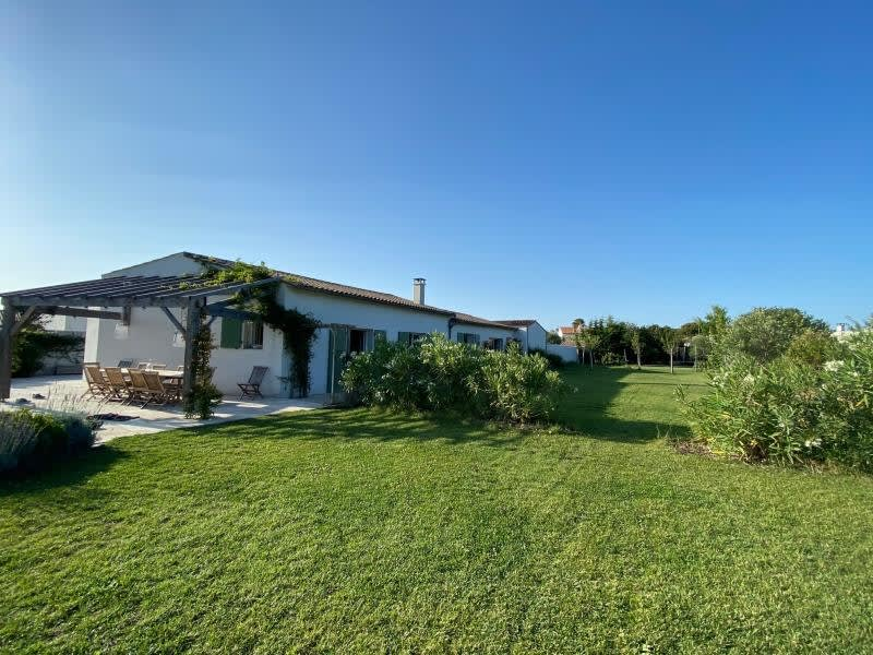 Vente maison / villa La flotte 1195000€ - Photo 3