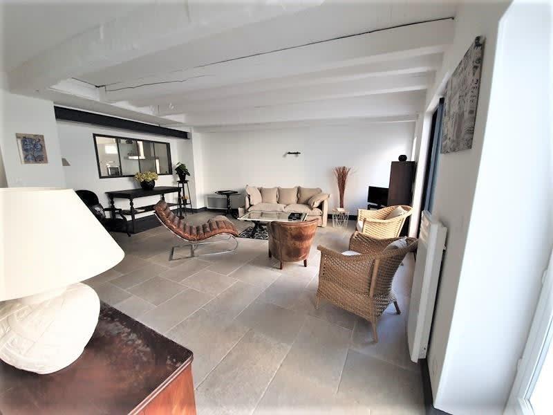 Venta  casa La flotte 630000€ - Fotografía 1