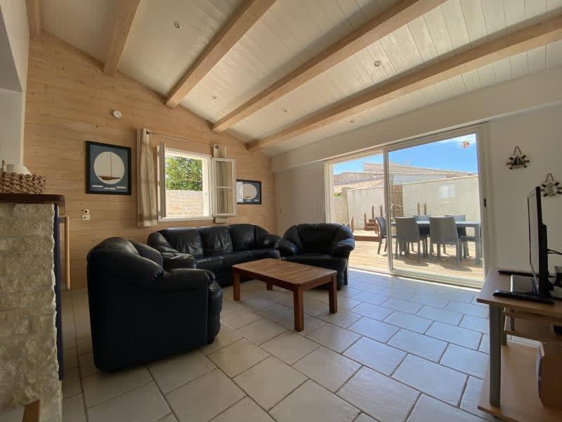 Vente maison / villa La flotte 630000€ - Photo 2